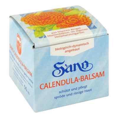 Sano Calendula Balsam  bei versandapo.de bestellen