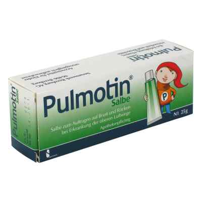 Pulmotin  bei versandapo.de bestellen