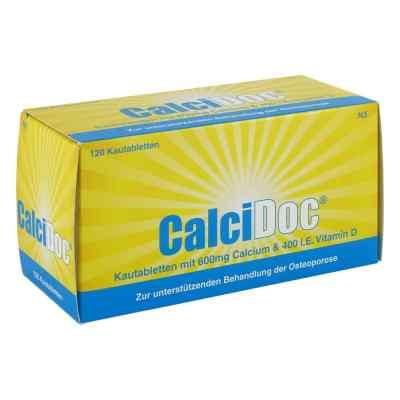 CalciDoc  bei versandapo.de bestellen