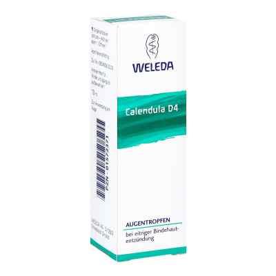 Calendula Augentropfen D 4  bei versandapo.de bestellen