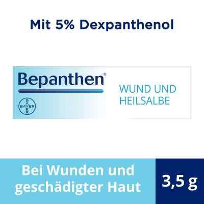 Bepanthen Wund- und Heilsalbe  bei versandapo.de bestellen
