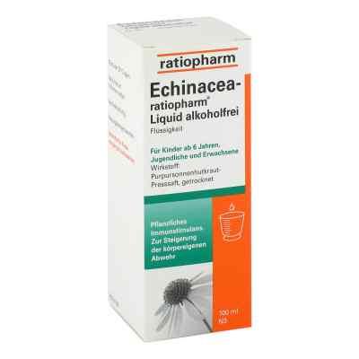 ECHINACEA-ratiopharm Liquid alkoholfrei  bei versandapo.de bestellen