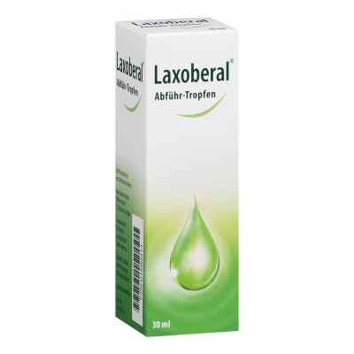 Laxoberal Abführ-Tropfen 7,5mg/ml  bei versandapo.de bestellen