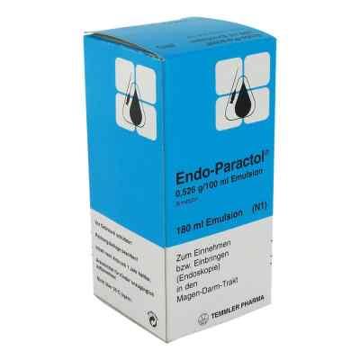Endo-Paractol 0,526g/100ml  bei versandapo.de bestellen