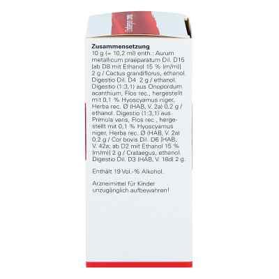 Crataegus Comp. Dilution  bei versandapo.de bestellen