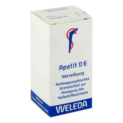 Apatit D 6 Trituration  bei versandapo.de bestellen