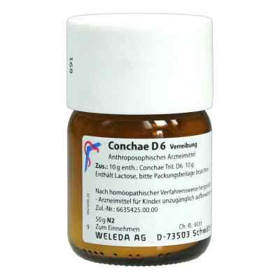 Conchae D 6 Trituration  bei versandapo.de bestellen