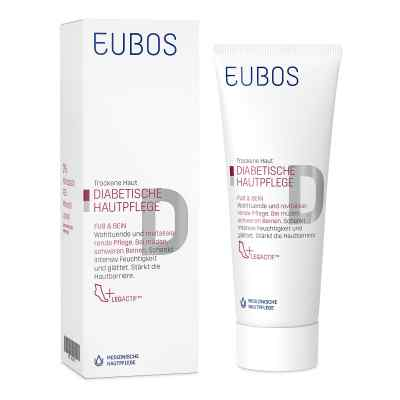 Eubos Diabetes Haut Fuss Creme  bei versandapo.de bestellen