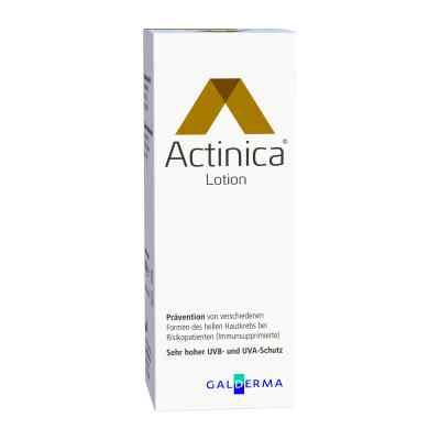 Actinica Lotion  bei versandapo.de bestellen