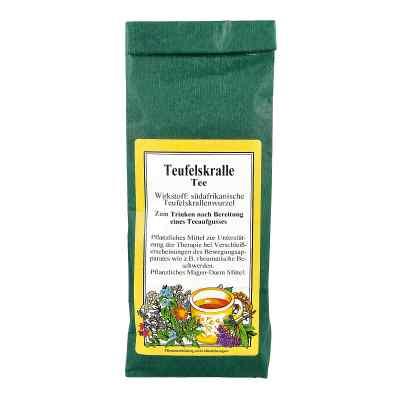 Teufelskralle Tee  bei versandapo.de bestellen