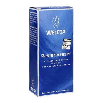 Weleda Rasierwasser  bei versandapo.de bestellen