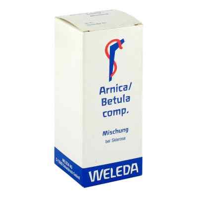 Arnica/betula Comp. Dilution  bei versandapo.de bestellen