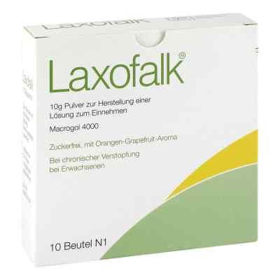 Laxofalk 10g  bei versandapo.de bestellen