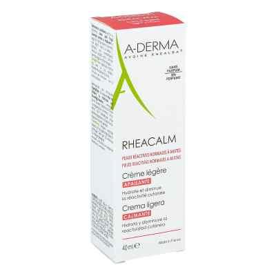 Aderma Rheacalm Beruhigende Creme leicht  bei versandapo.de bestellen