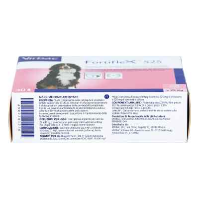 Fortiflex 525 veterinär  Tabletten  bei versandapo.de bestellen