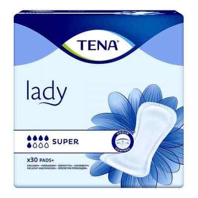 Tena Lady super Einlagen  bei versandapo.de bestellen