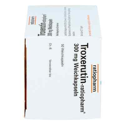 Troxerutin-ratiopharm 300mg  bei versandapo.de bestellen