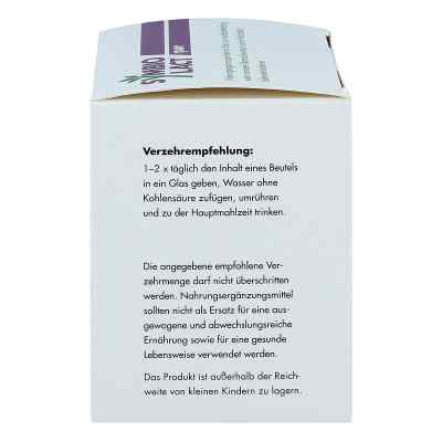 Symbiolact pur Nahrungsergänzungsmittel Pulver  bei versandapo.de bestellen