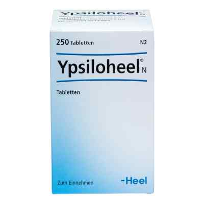 Ypsiloheel N Tabletten  bei versandapo.de bestellen