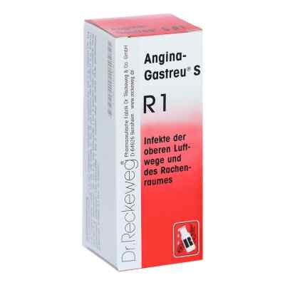 Angina Gastreu S R 1 Tropfen zum Einnehmen  bei versandapo.de bestellen