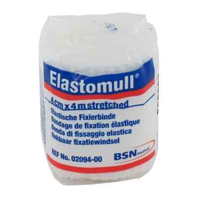 Elastomull 4mx4cm 2094 elastisch  Fixierbinde   bei versandapo.de bestellen