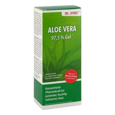 Aloe Vera Gel 97,5% Doktor  Storz Tube  bei versandapo.de bestellen