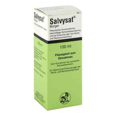 Salvysat Bürger  bei versandapo.de bestellen