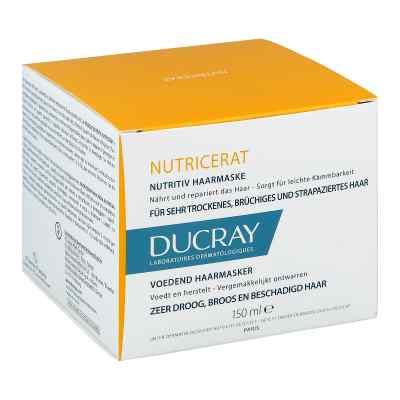 Ducray Nutricerat Ultra nutritiv Haarmaske  bei versandapo.de bestellen