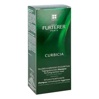 Furterer Curbicia Reg.shampoo  bei versandapo.de bestellen