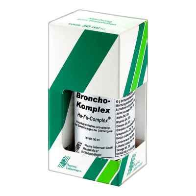 Broncho Komplex Ho-fu-complex Tropfen  bei versandapo.de bestellen