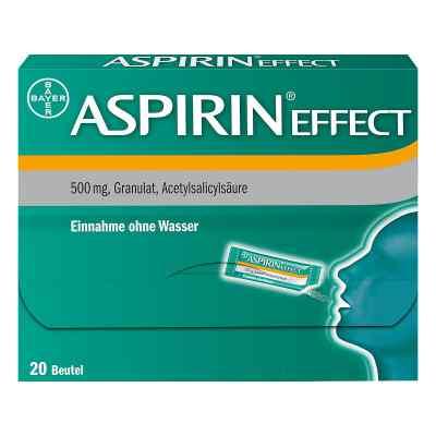 Aspirin Effect Granulat  bei versandapo.de bestellen