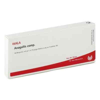 Anagallis Comp. Ampullen  bei versandapo.de bestellen