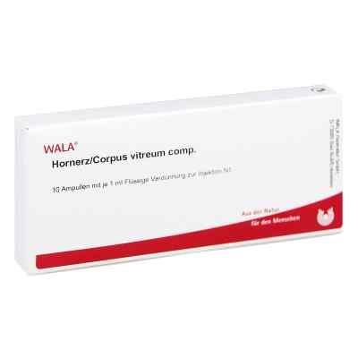 Hornerz/ Corpus Vitreum Comp. Ampullen  bei versandapo.de bestellen