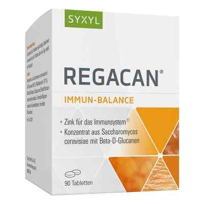 Regacan Syxyl Tabletten  bei versandapo.de bestellen