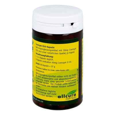 Coenzym Q10 Kapseln a 30 mg  bei versandapo.de bestellen