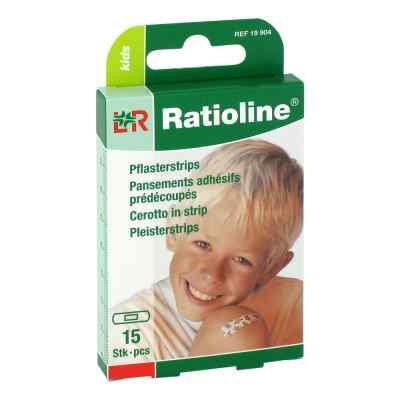 Ratioline kids Pflasterstrips  bei versandapo.de bestellen