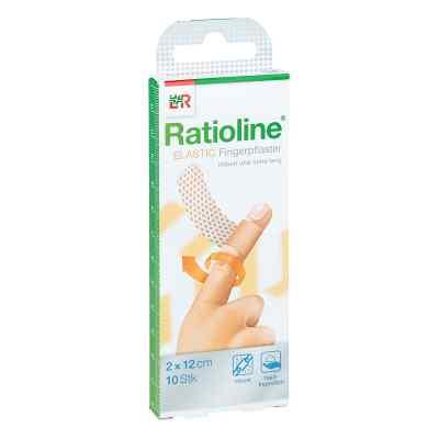 Ratioline elastic Fingerverband 2x12 cm  bei versandapo.de bestellen