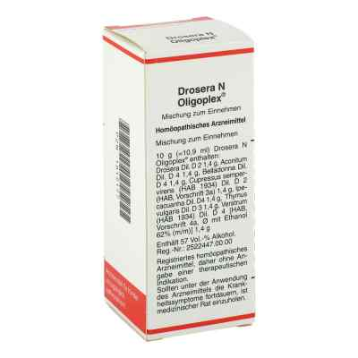 Drosera N Oligoplex Liquidum  bei versandapo.de bestellen