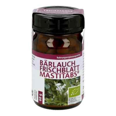 Bärlauch Frischblatt Mastitabs Tabletten  bei versandapo.de bestellen