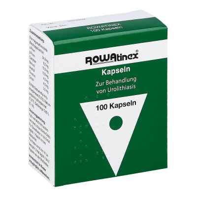 Rowatinex Weichkapseln  bei versandapo.de bestellen