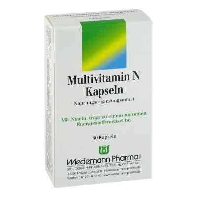 Multivitamin N Kapseln  bei versandapo.de bestellen