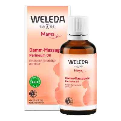 Weleda Damm Massageöl  bei versandapo.de bestellen