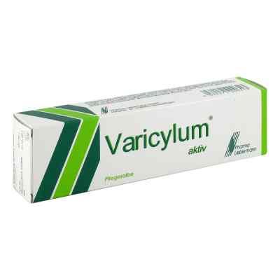Varicylum aktiv Pflegesalbe  bei versandapo.de bestellen