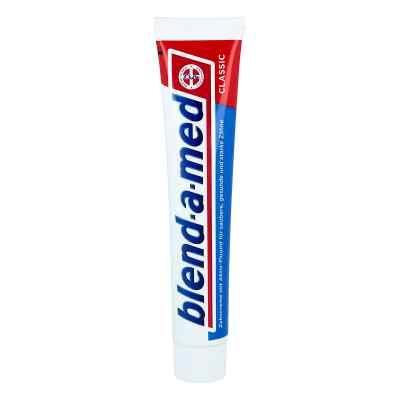 Blend A Med Classic Zahncreme  bei versandapo.de bestellen