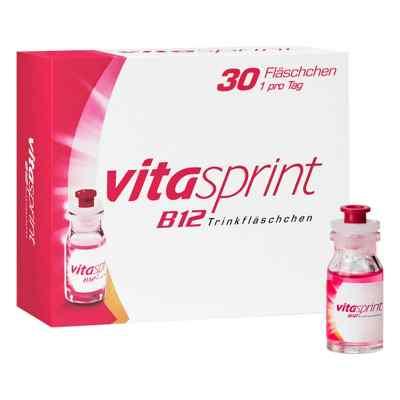 Vitasprint B 12 Trinkampullen  bei versandapo.de bestellen