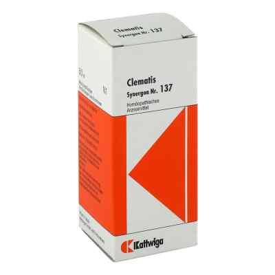 Synergon 137 Clematis Tropfen  bei versandapo.de bestellen