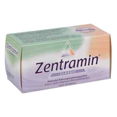 Zentramin classic Tabletten  bei versandapo.de bestellen