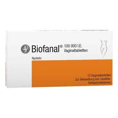Biofanal 100000 internationale Einheiten  bei versandapo.de bestellen