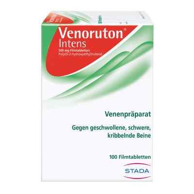 Venoruton intens Filmtabletten  bei versandapo.de bestellen