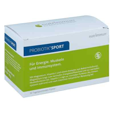 Probiotik Sport Pulver  bei versandapo.de bestellen